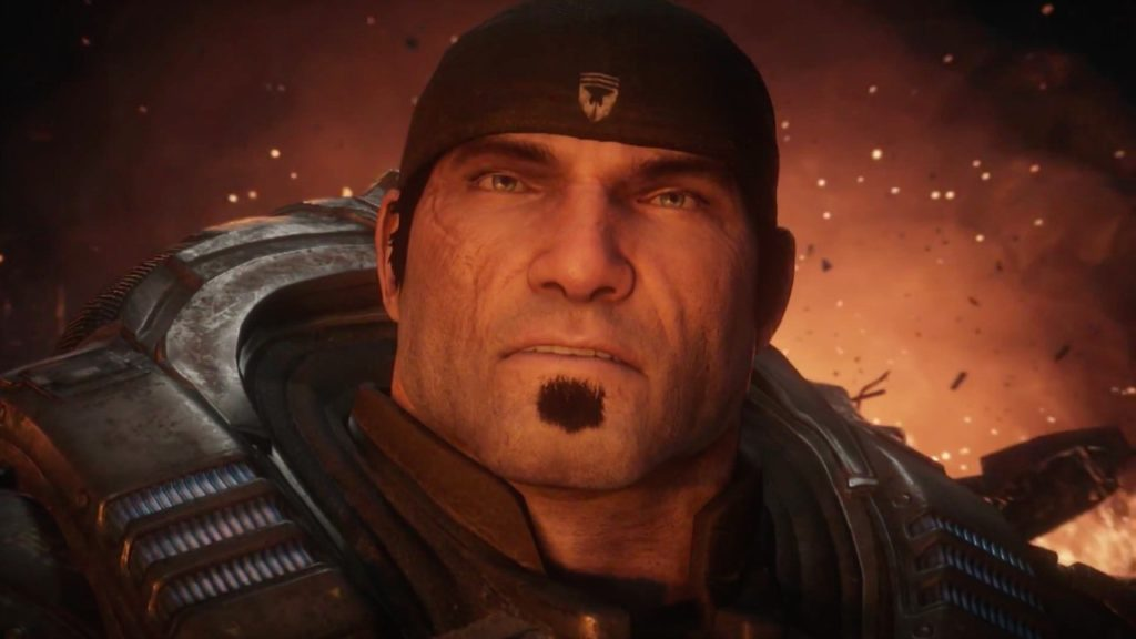 Gears Of War Ultimate Edition Power Gaming Network