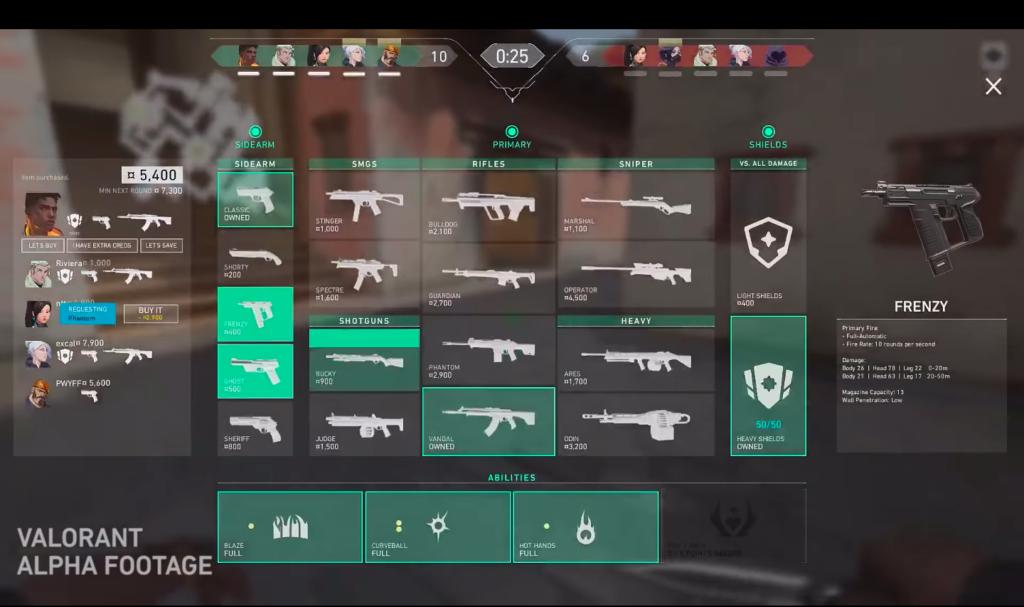 Screenshot - Power Gaming Network