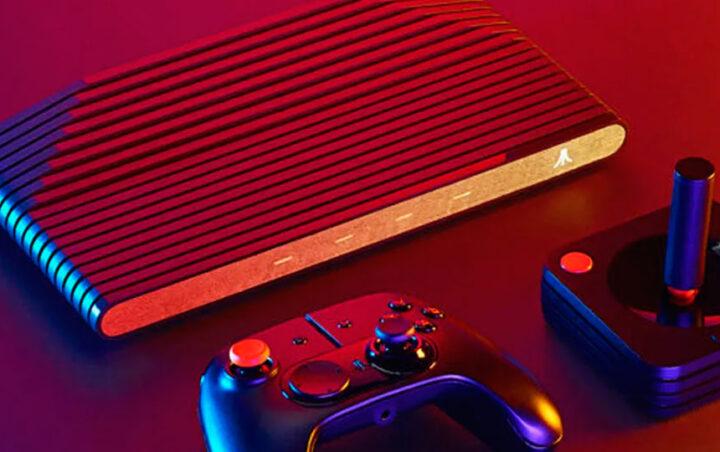 Foto de Finalmente el Atari VCS ya cuenta con fecha de lanzamiento