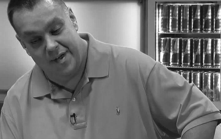 Foto de Joey Cuellar, presidente de EVO, es acusado de acoso sexual